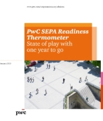 SEPA Readiness Thermometer - State of play with one year to go