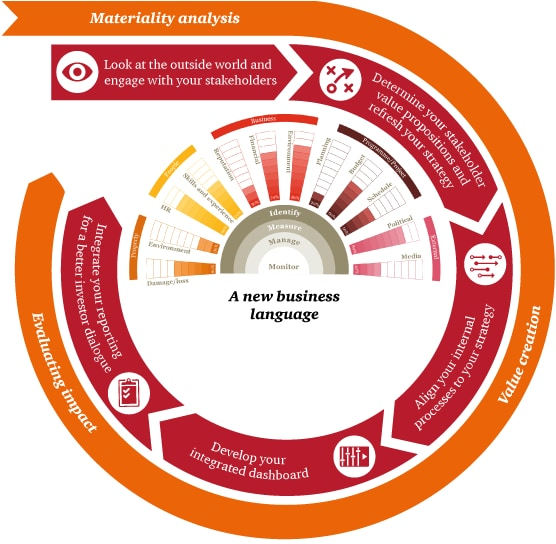 Implementing Integrated Reporting Pwc