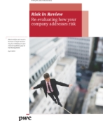 Risk in Review 2014: Re-evaluating how your company addresses risk