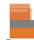 Charging forward: PwC's 2012 electric vehicle study