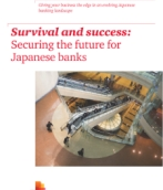 Survival and Success: Securing the Future for Japanese Banks