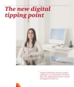Banking survey: Driving customer value through digital