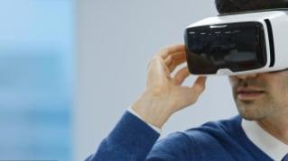 Umfrage: Immersive Technologien im Fokus