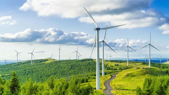 Energias renováveis - Hot topics fiscais e regulatórios