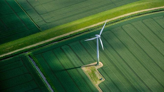 Nachhaltigkeit - ESG