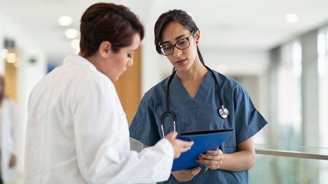 Pharma y Salud: consideraciones contables de la COVID-19