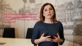 PwC views on investment opportunities in Central & Eastern Europe
