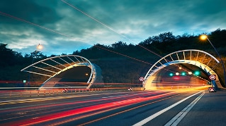 The Road Ahead - CEE Transport Infrastructure Dynamics