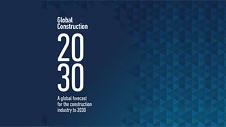 Global construction 2030