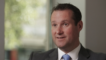 Craig Donaldson: 20th CEO Survey: PwC