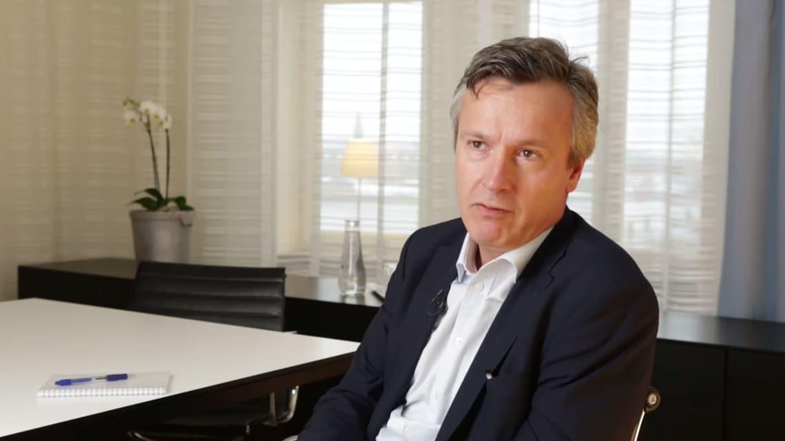 Thomas von koch 20th ceo survey pwc for Koch hermann