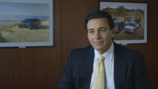 Mark Fields, CEO of Ford Motor Company, US