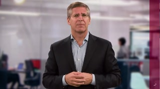PwC's Global Chairman Bob Moritz introduces our 20th CEO Survey