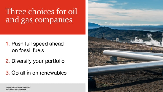 22nd CEO Survey: Oil & Gas trends 2019