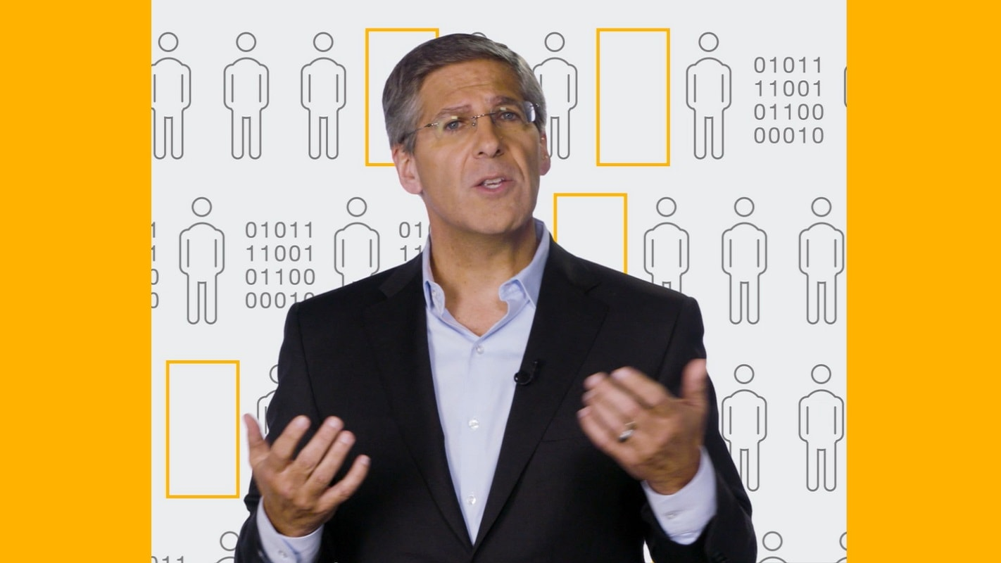 Bob Moritz, Global Chairman, previews PwC's 22nd CEO Survey