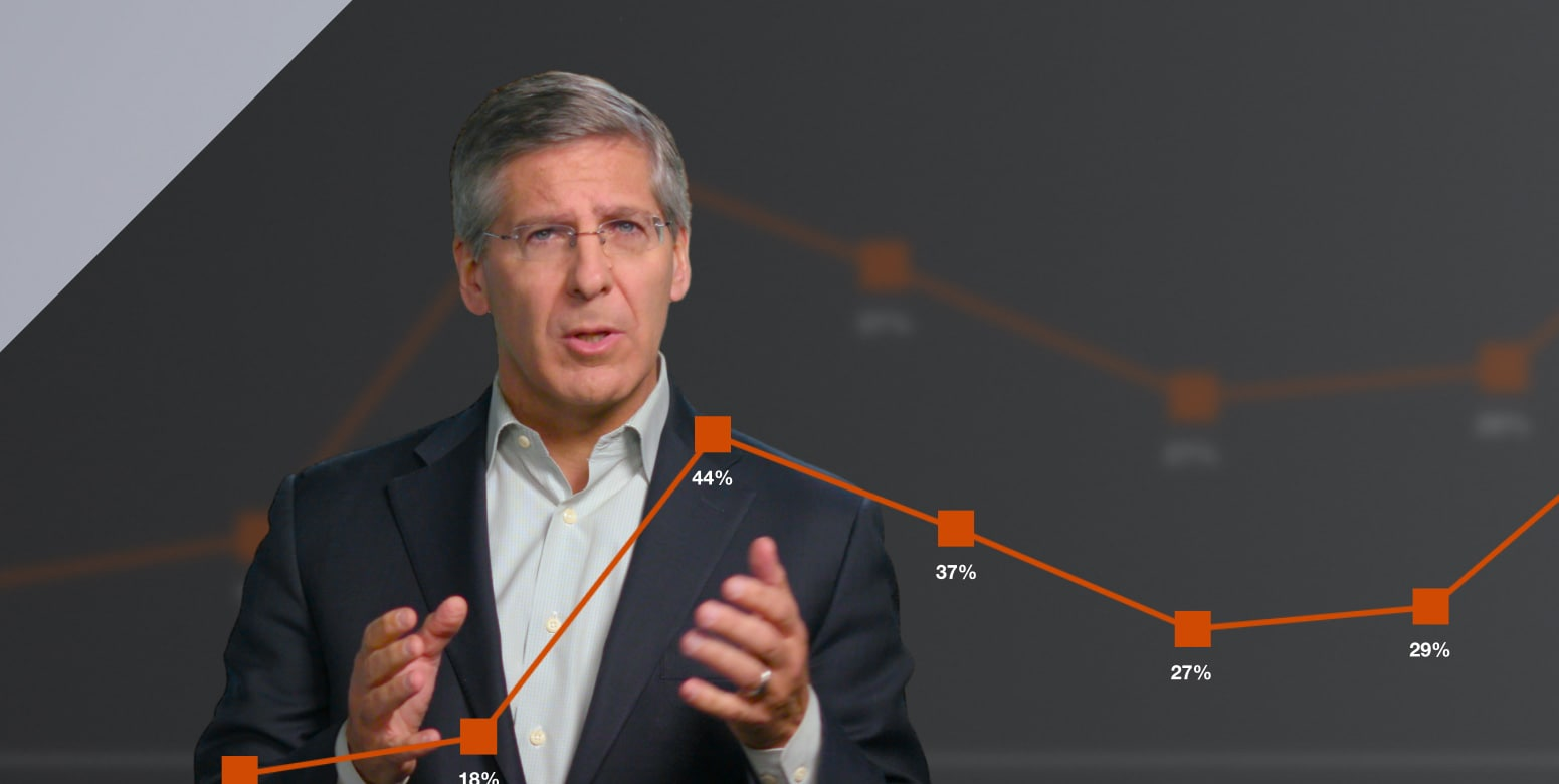 Robert E. Moritz, Chairman of the PwC Network, previews the firm's 23rd Annual Global CEO Survey