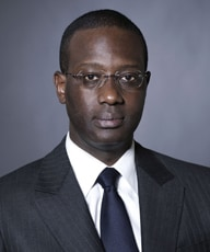 CEO interview: TIDJANE THIAM: 15th Annual Global CEO Survey: PwC