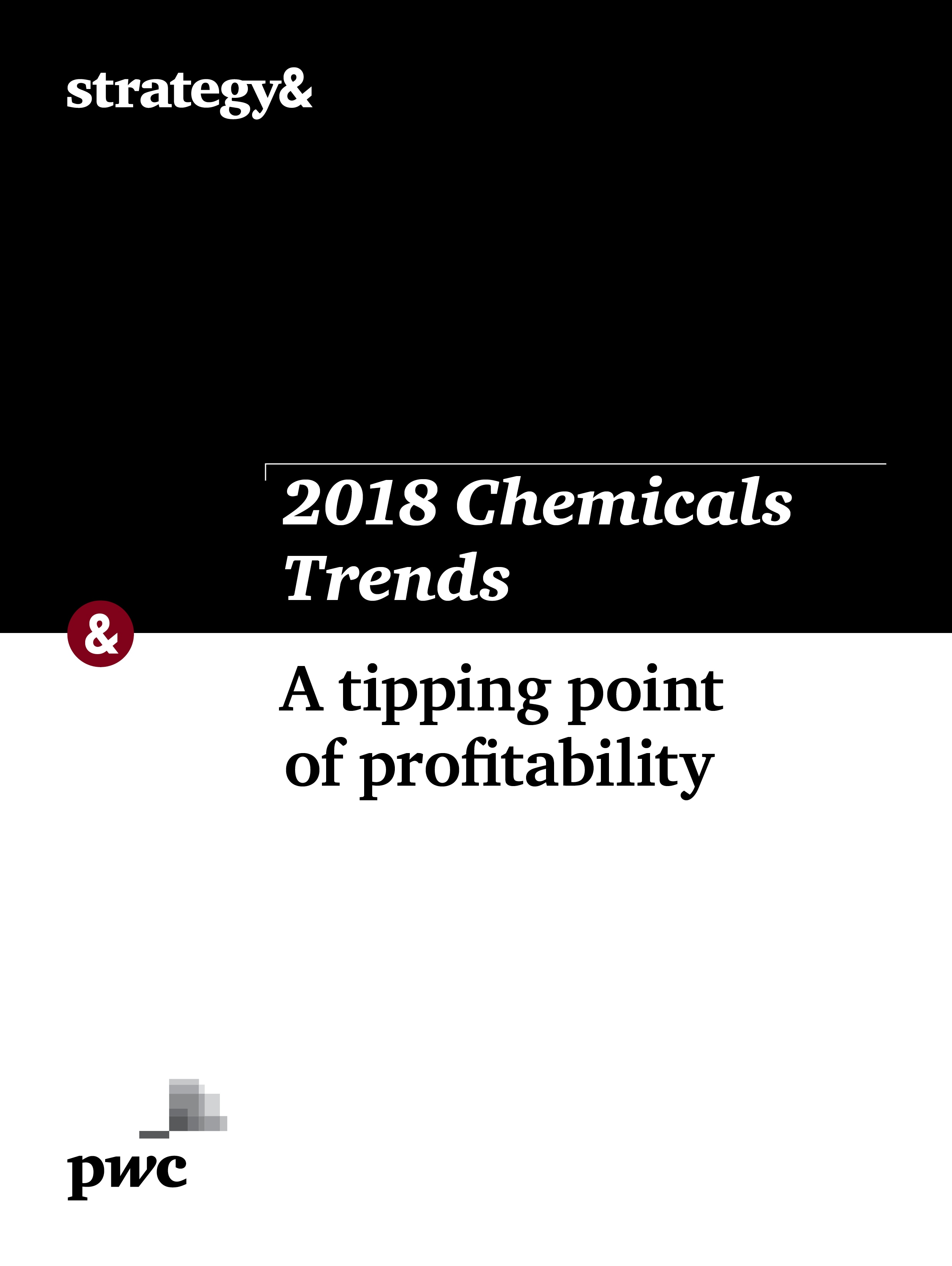 Chemicals: Energy, utilities & resources: Industries: PwC