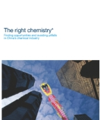 The right chemistry: Finding opportunities and avoiding pitfalls in China's chemical industry