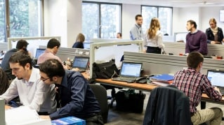 Communications Review – Keystone behaviours: How communications operators can turn their culture into a driver of digital transformation