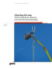 Clearing the way: 2012 outlook for network decommissioning