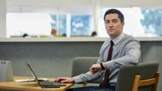 Communications Review - The software-defined carrier