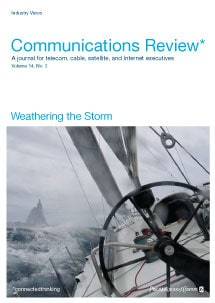 Communications review: Weathering the storm