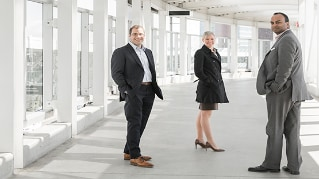 Communications Review: New accounting standards
