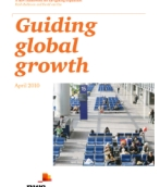Guiding global growth: A new framework for navigating expansion