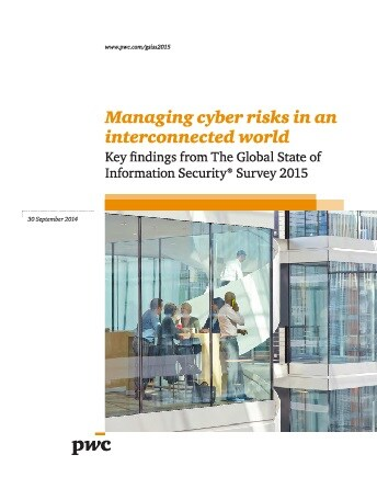 The Global State of Information Security® Survey 2015
