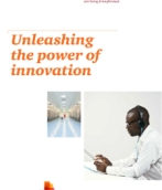 Unleashing the power of innovation