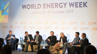 Innovation Partnership of World Energy Council (WEC) and PwC