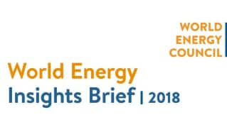 World Energy Council (WEC) and PwC release 2018 World Energy Blockchain Insights Brief