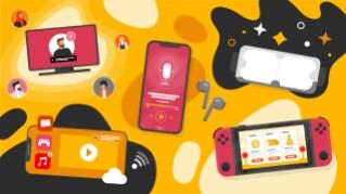 Swiss Entertainment & Media Outlook 2021-2025
