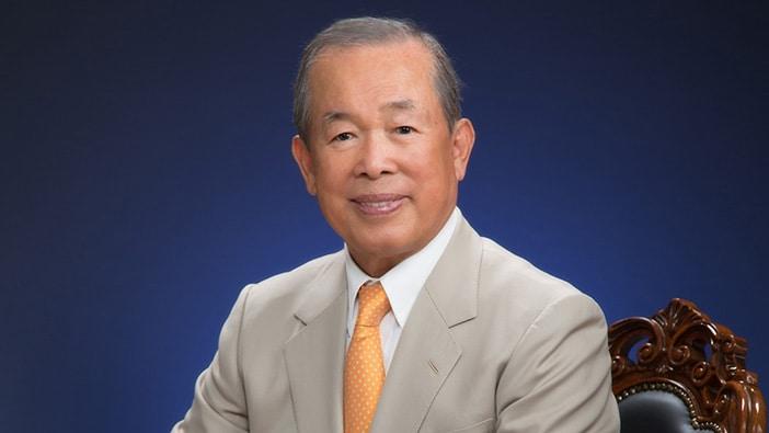 Hiroshi Saito , Founder - Châteraisé Holdings