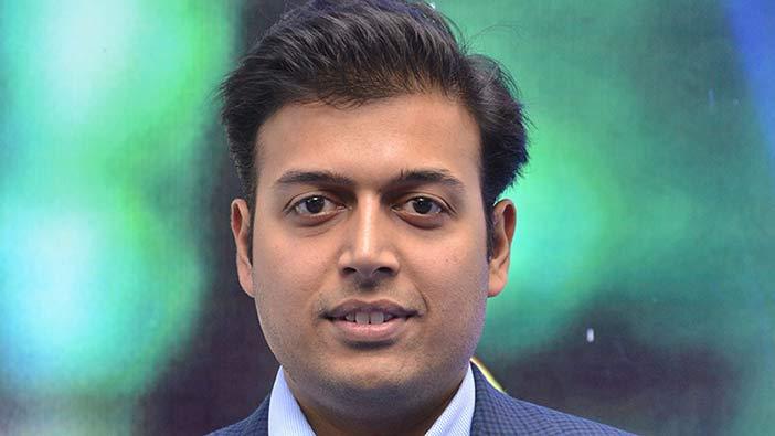 Nishant Arya