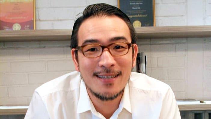 Jasper Lim - Executive Director, Tohtonku Sdn Bhd