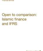 Open to comparison: Islamic finance and IFRS