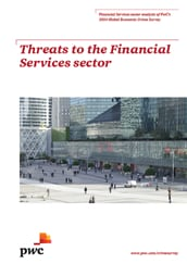 Global Economic Crime Survey 2014: Financial Services sector analysis