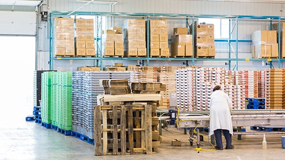 Forest, paper & packaging: Industries: PwC