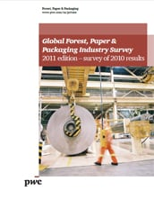 Global Annual Forest, Paper & Packaging Industry survey ― 2011 edition