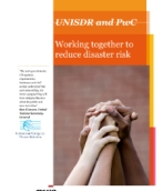 Disaster Risk Management, Business Continuity & Public-Private Collaboration: A PwC-UN Initiative