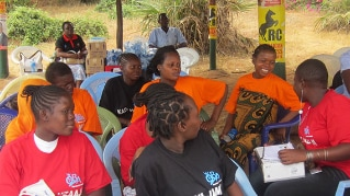 A case study on transforming reproductive health in Kenya