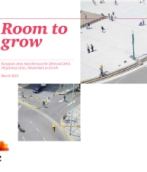 Room to Grow: European Cities Hotel Forecast 2014 and 2015