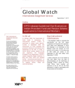 Global Watch: India - Guidelines/Clarifications released on Indian Provident Fund and Pension Scheme applicable to International Workers