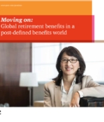 Moving on: Global retirement benefits in a post-defined benefits world