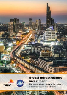 Global infrastructure investment