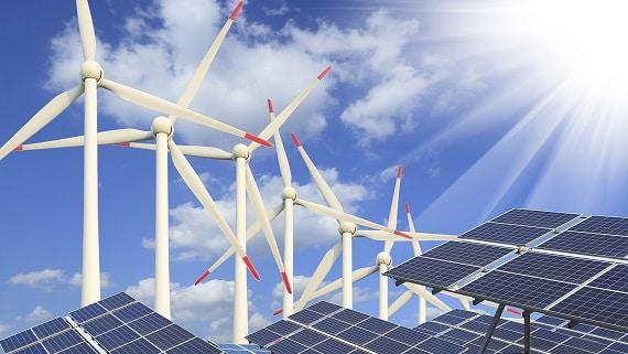 Power & Renewables Deals 2017