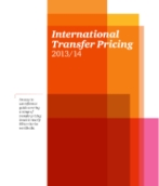 Transfer pricing requirements around the world
