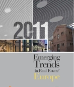 Emerging Trends in Real Estate®: Europe (2011)